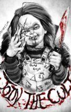 Chucky X Reader by AWildBimbo