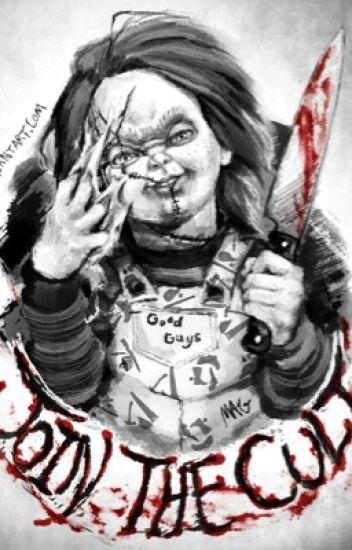 Chucky X Reader