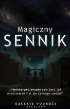 Magiczny Sennik by sinasena