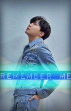 REMEMBER ME (Vhope) by SandyBarroso
