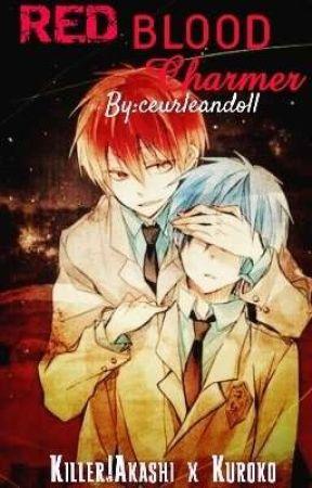 Red Blood Charmer { Akakuro?? Oneshot} by ceurleandoll