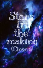 Reach For The Stars Awards [Closed] by StarsInTheMaking