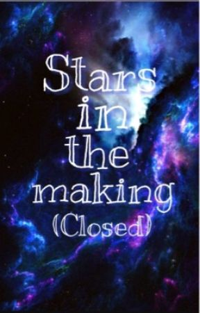 Reach For The Stars Awards [Closed] - Top 5 in non fiction