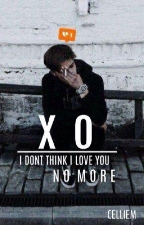 XO by celliem