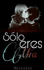 «Sólo eres mía» ·Diabolik Lovers· by myralya1