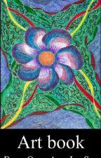 art book by _gO_awAy_pLeaSe_