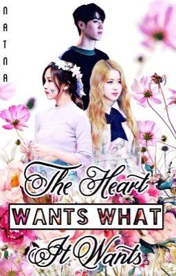 Đọc truyện yugchae • kim yugyeom x park chaeyoung    the heart wants what it wants.