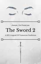 The Sword 2 by Anonym_Cat