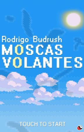 Moscas Volantes by budrush