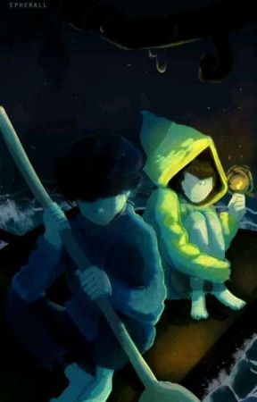 Little nightmares Role play, individual rp by Gaster9878