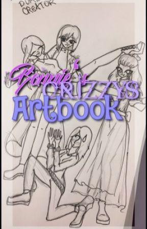 Bonnie's Artbook by ALyingFox
