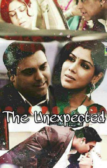 The Unexpected - Raya!!