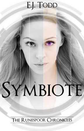 Symbiote (Runespoor Chronicles) by EJ_Todd