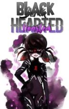 Black Hearted by l-limmy