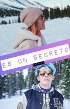 Es Un Secreto Rasslie (Rafa X Lesslie) by Mili1283