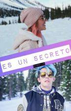 Es Un Secreto Rasslie (CANCELADA) by Mili1283