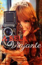 """A BELA VIAJANTE - Segundo livro da série """" A bela"""" by NatMachadoFeler"""