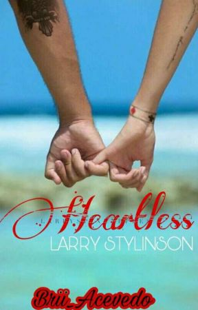 heartless Larry Stylinson by Brii_Acevedo