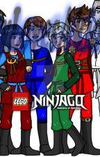 Serienfehler und Theorien zu Ninjago 2! ^^ by lisa291103