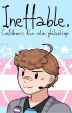 Rantbook D'un Trans Ftx : Mon Combat by EstebanFtm