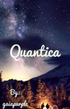 Quantica by gaiapurple