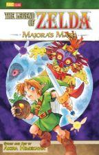 The Legend of Zelda: Majora's Mask ✔️ by Genoglydertm