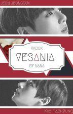 Vesania - TaeKook (BTS) by Nanacita1