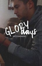 glory days ↣ joshler by nicosniners