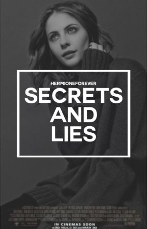 SECRETS AND LIES → PRETTY LITTLE LIARS by HermioneForever