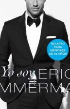 Yo soy Eric Zimmerman by elgabbyOMG