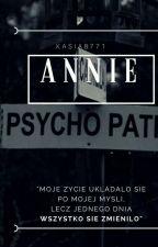 Annie by kasia8711