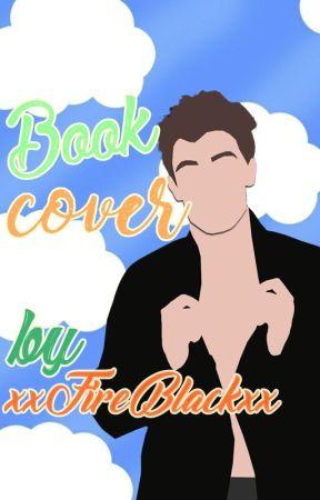 Book Cover by xxFireBlackxx