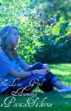 The Lost Girl (A Story of an Anorexic Girl) by xPointxTakenx
