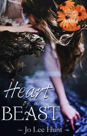 Heart of a Beast (COMING SEPT 2017) by Joflower