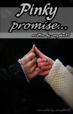 Pinky Promise by euzaku35