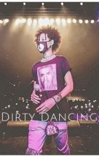 Dirty Dancing (Mateo) by Curlyliv