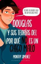 Douglas y sus teorías del porqué no es un chico malo. by Lesyerick