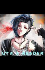 (Yandere uta x reader) by ThatEmoGhoul