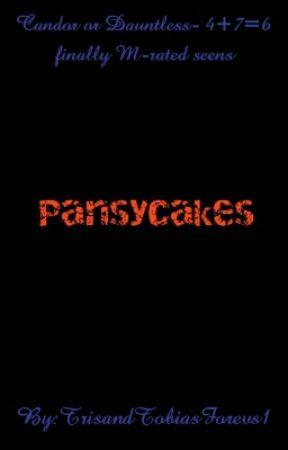 Candor or Dauntless- 4+7=6 finally M-rated seens - Fun Fun Fun - Wattpad