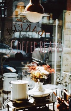 Coffee Beans || h.s. + f.w. by originalhionn