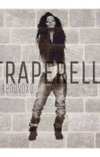 Traperella (urban queenpin love story) by KenOVOXO