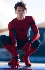 Nobody like you - Peter Parker by v_yoonmin_kook