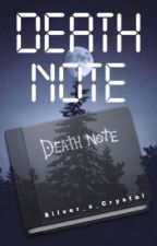 Death Note by Silver_x_Crystal