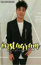 Instagram~|•SV•| by GirlMostacho123