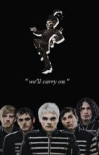 MCR Facts [Frerard Facts] by RealGerardTeyze