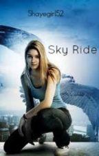 Sky Ride by Shayegirl52