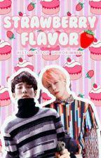 Strawberry Flavor ↪ KeyHyun/JongKey by ShiroKimMimi