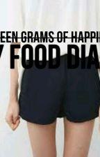 Thirteen Grams Of Happiness (Diario Alimentare) by MeRyLSB