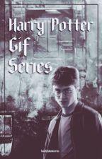 Harry Potter ✮ Gif Series by bashfulunicorns