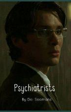 Psychiatrists  by Deisea01